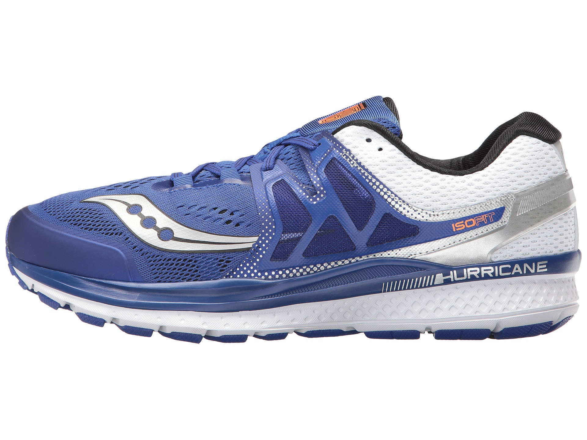 Saucony Hurricane Iso  Running Room
