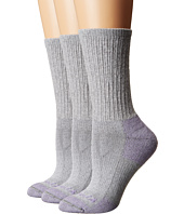 Carhartt - Cotton Crew Work Socks 3-Pair Pack