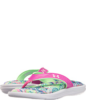 Under Armour Kids - UA Marbella Marble V (Little Kid/Big Kid)
