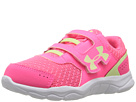 Under Armour Kids UA GINF Engage BL 3 AC (Toddler)