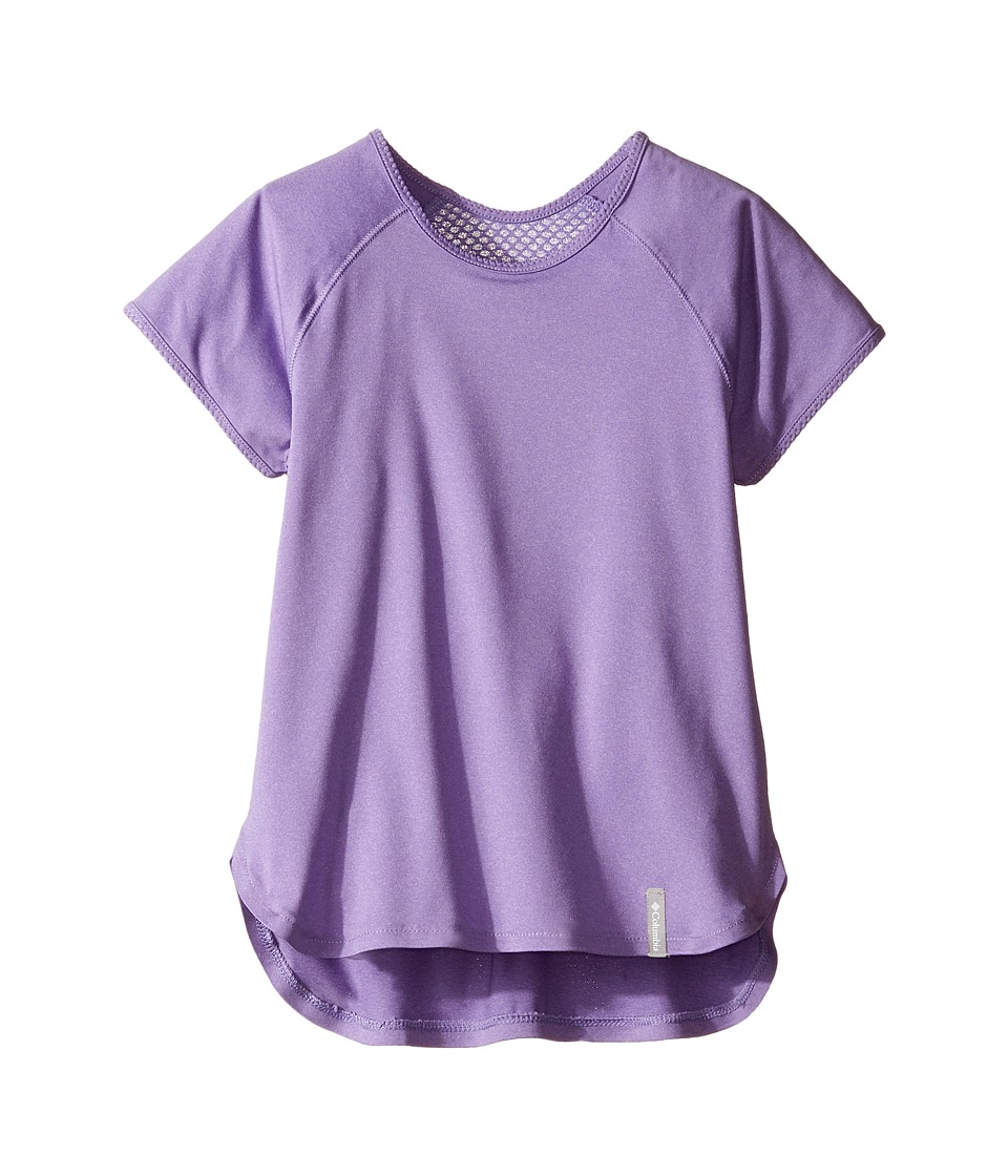 Columbia Kids Columbia Kids - Athena Short Sleeve Shirt