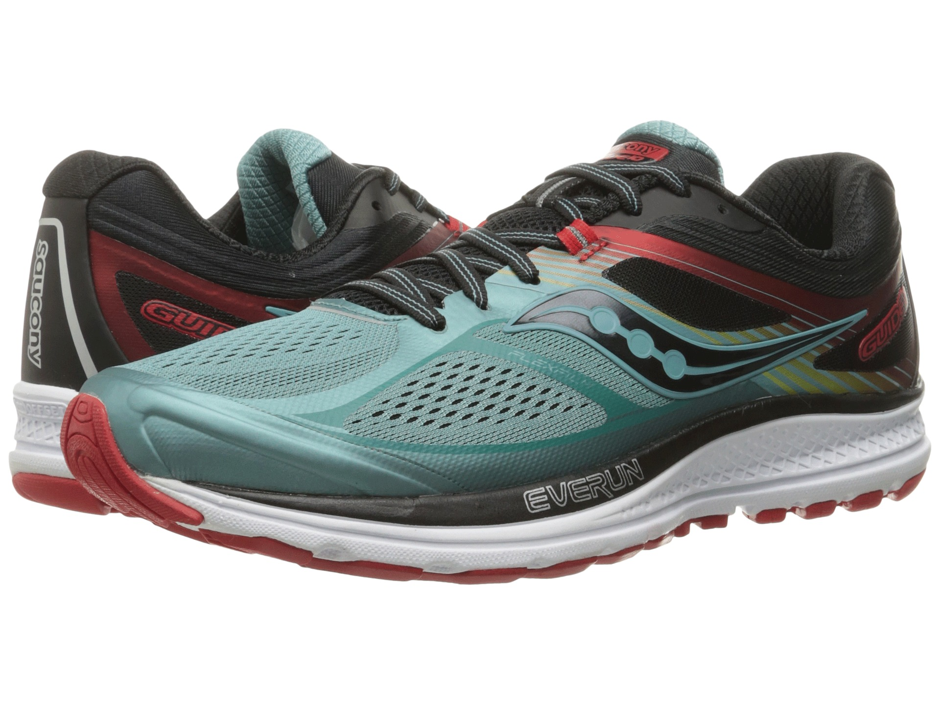 saucony guide 10 at zappos