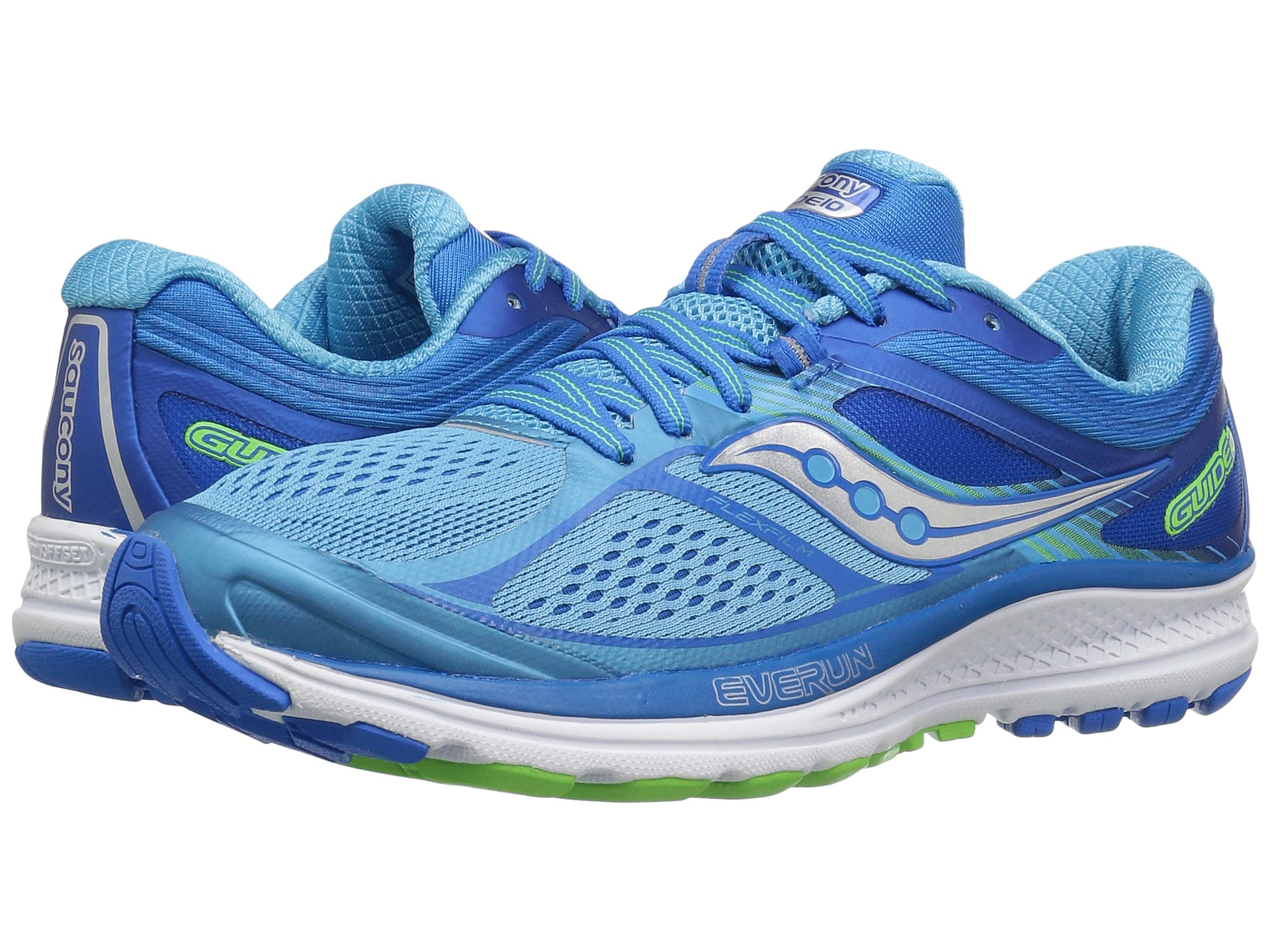 Buy Saucony Fit Guide Gt Up To Off67 Discounted