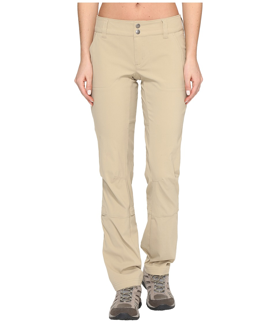 Columbia - Saturday Trailtm Pant (British Tan) Womens Casual Pants