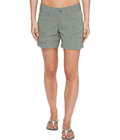 Columbia - Silver Ridge Stretch Shorts