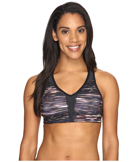 New Balance Power Bra Printed