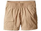 Columbia Kids - Silver Ridge Pull-On Shorts (Little Kids/Big Kids)