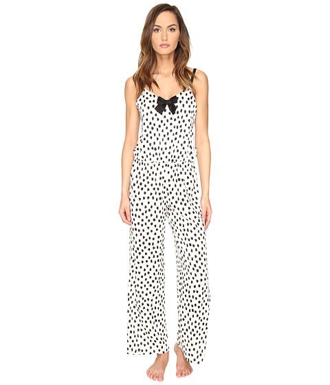 Kate Spade New York Jumpsuit - Flamingo Dot