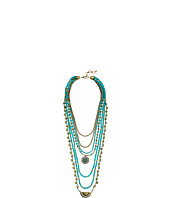 Lucky Brand - Turquoise Major Necklace