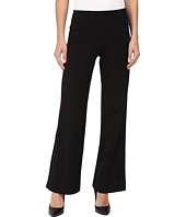 Christin Michaels - Emme High-Rise Wide Leg Pants