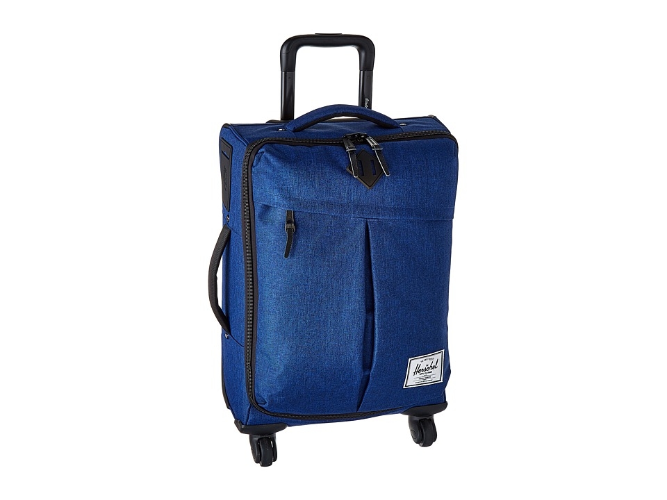 Herschel Supply Co. Highland (Eclipse Crosshatch) Carry on Luggage