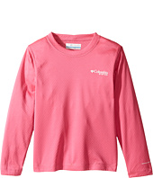 Columbia Kids - PFG Zero Rules Long Sleeve Shirt (Little Kids/Big Kids)