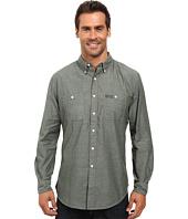 6PM: U.S. Polo Assn 男款长袖衬衫, 原价$48, 现仅售$14.99