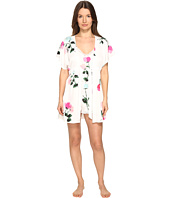 Kate Spade New York - Charmeuse Robe