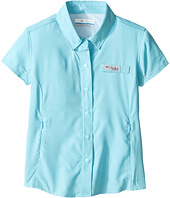 Columbia Kids - Tamiami Short Sleeve Shirt (Little Kids/Big Kids)