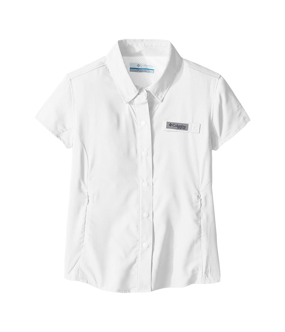 Columbia Kids - Tamiami Short Sleeve Shirt (Little Kids/B...