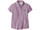 Columbia Kids - Tamiami Short Sleeve Shirt (Little Kids/Big Kids)