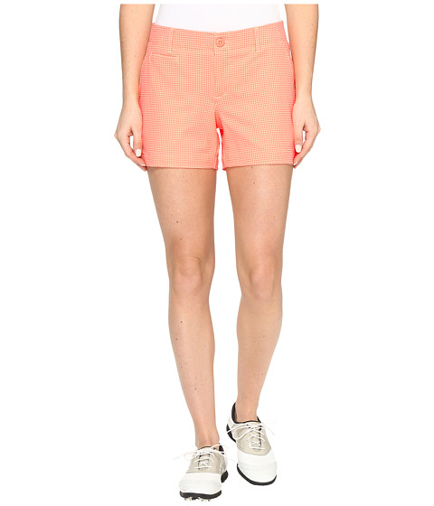 Under Armour Golf Links Printed Shorty 4