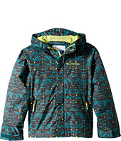 Columbia Kids - Fast & Curious™ Rain Jacket (Toddler)