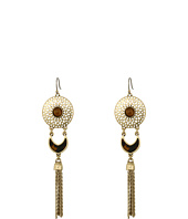 Lucky Brand - Tortoise Shell Earrings