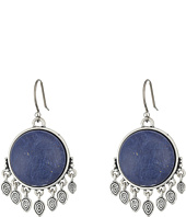 Lucky Brand - Lapis Drop Earrings