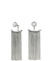 Lucky Brand - Fringe Ear Jacket Earrings