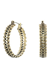 Lucky Brand - Hoop Earrings