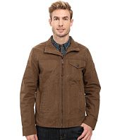 Timberland - Mount Davis Timeless Waxed Canvas Jacket