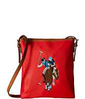 U.S. POLO ASSN. - Chester Shoulder Bag