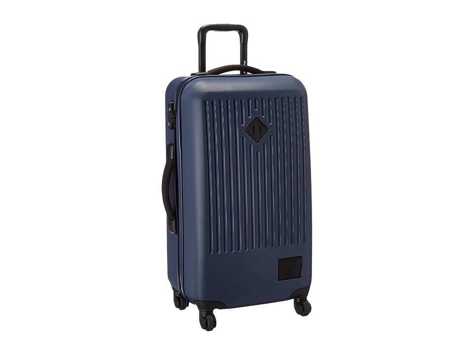 Herschel Supply Co. Trade Medium (Navy) Luggage