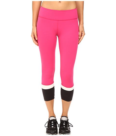 Kate Spade New York x Beyond Yoga Banded Capri Leggings