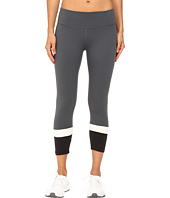 Kate Spade New York x Beyond Yoga - Banded Capri Leggings