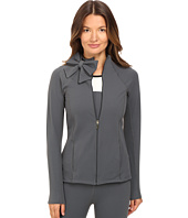 Kate Spade New York x Beyond Yoga - Neck Bow Jacket