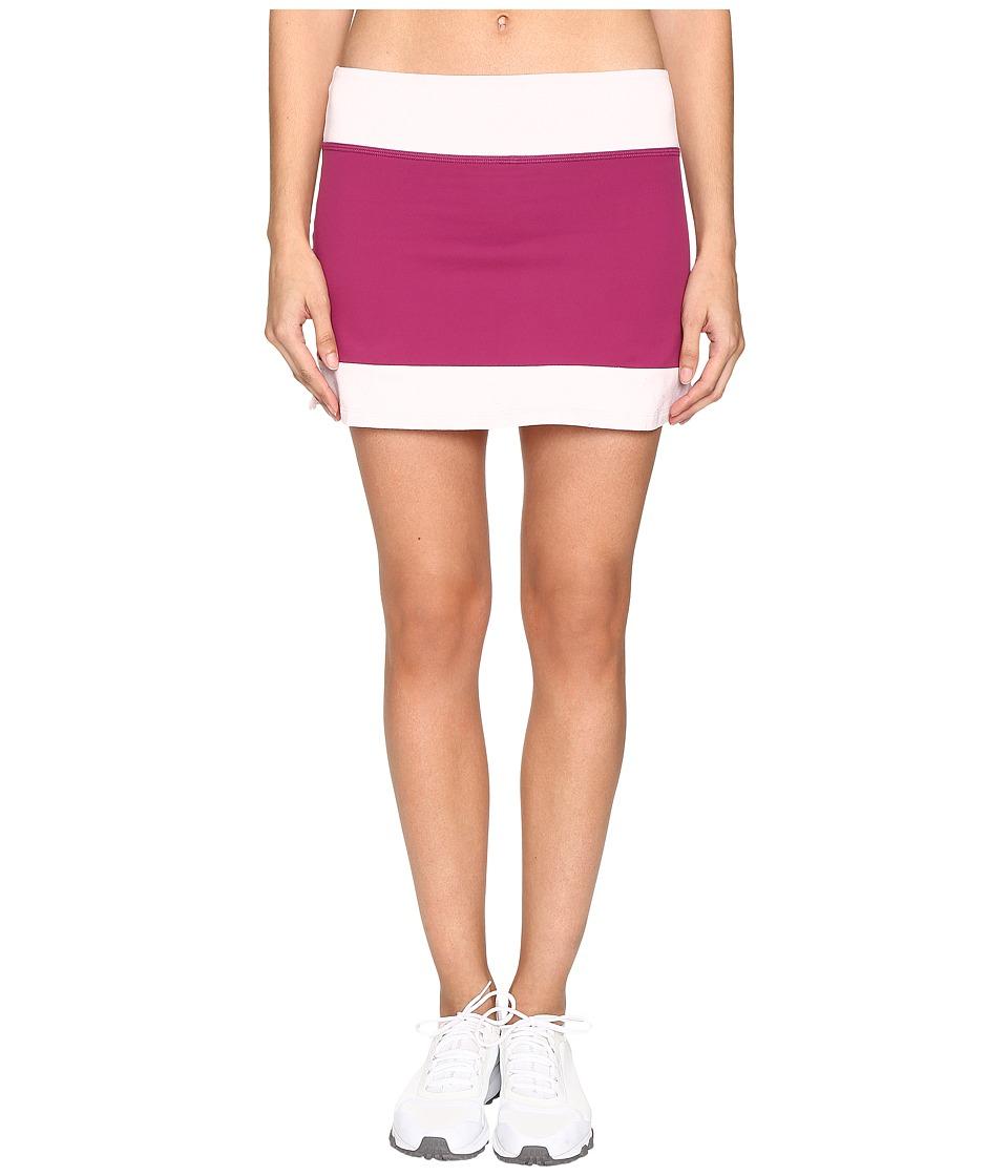 Kate Spade New York x Beyond Yoga - Blocked Frame Skirt