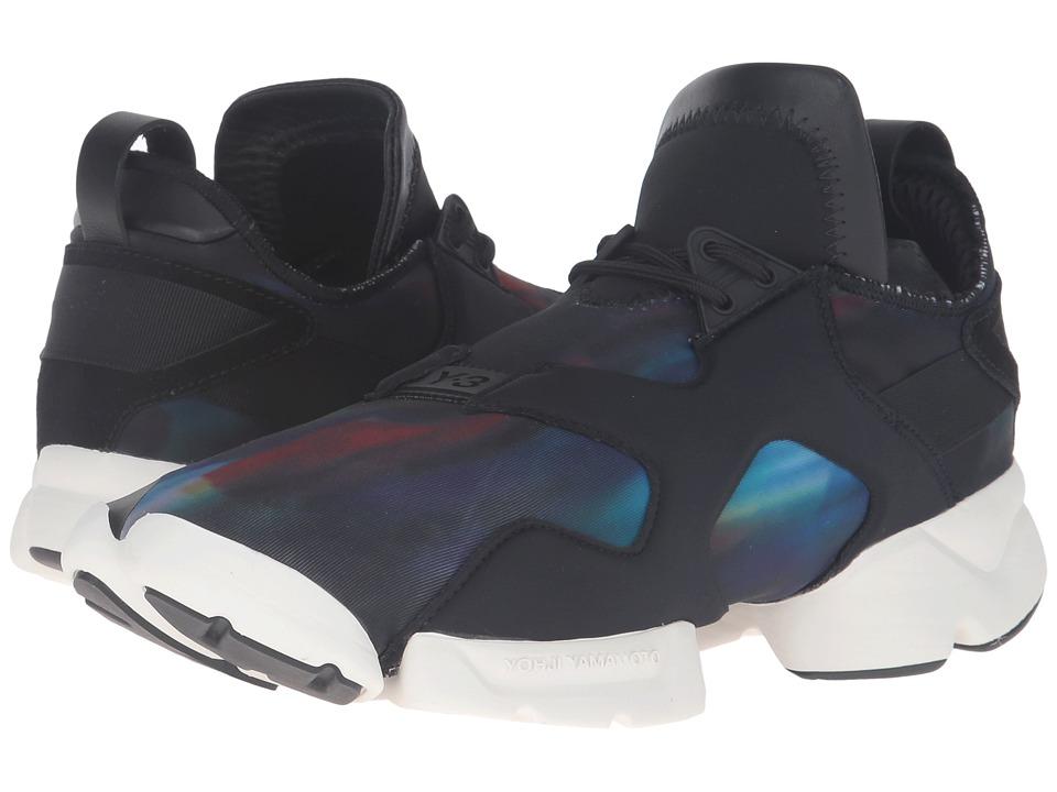 adidas Y-3 by Yohji Yamamoto Kohna (Detritus/Core Black/Crystal White) Athletic Shoes