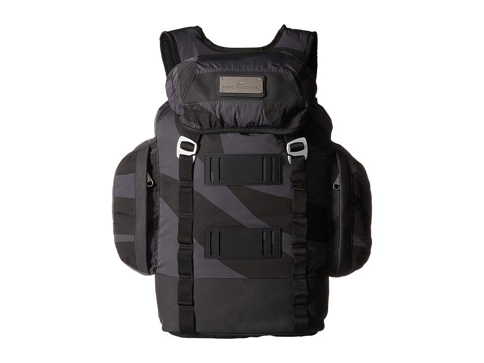 Image of adidas by Stella McCartney - Backpack Wintersport (Night Navy/Black) Backpack Bags