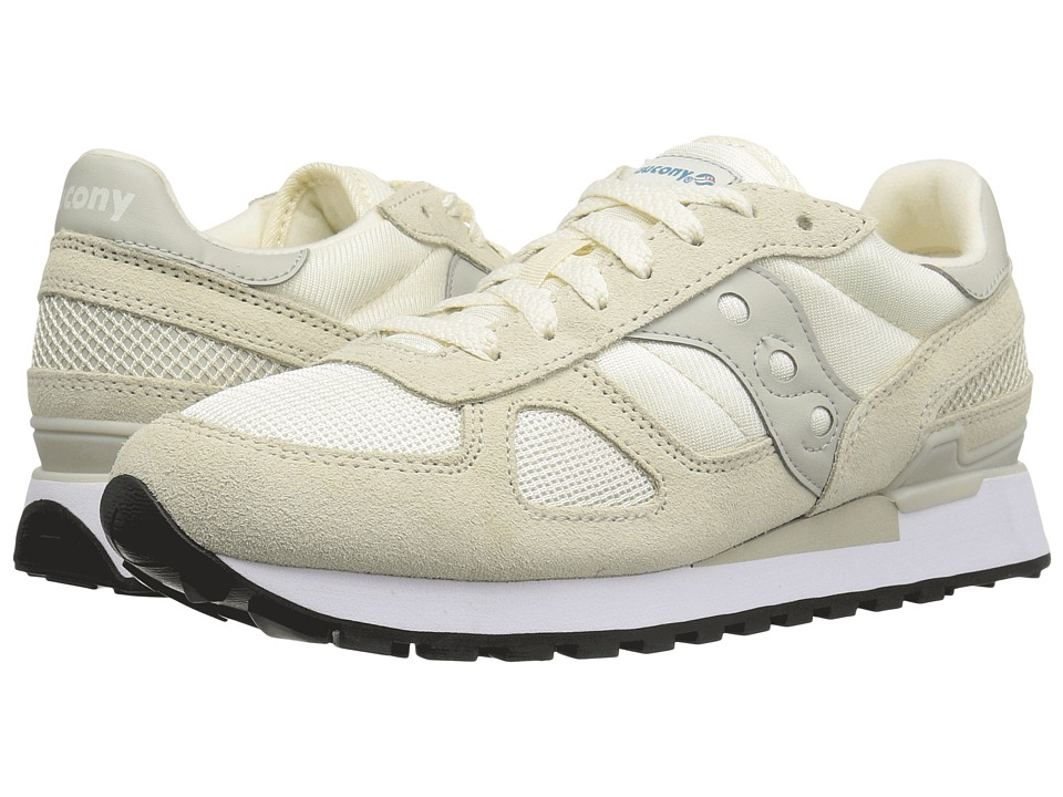 Saucony Originals Shadow Original (Off-White) Classic Shoes