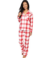 UGG - Raven PJ Set Plaid