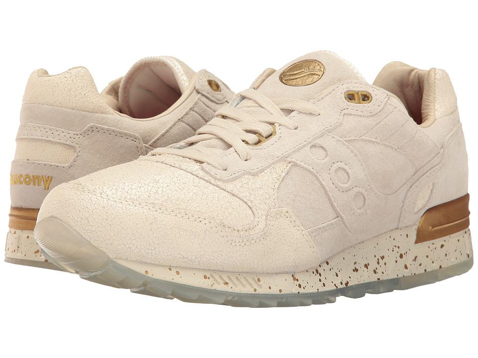 Saucony Originals - Shadow 5000 (Off-White) Mens Classic Shoes