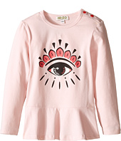 Kenzo Kids - Amina Tee Shirt (Infant/Toddler)