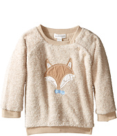 Pumpkin Patch Kids - Fox Fleece Sweater (Infant)