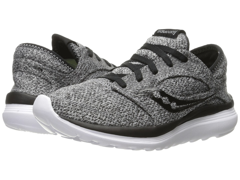 Saucony Kineta Relay (Marl/White) Women