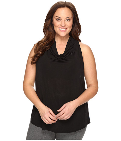 Lucy Extended Uncharted Tank Top