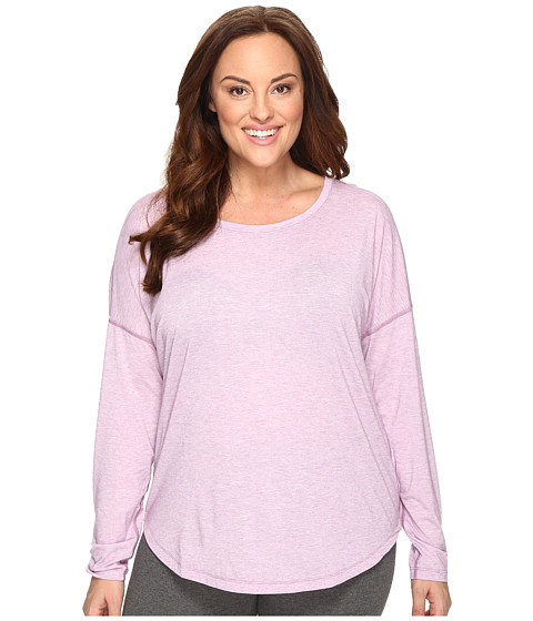 Lucy Extended Final Rep Long Sleeve Top