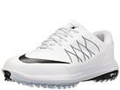 Nike Golf Lunar Control Vapor (White/Black/White)