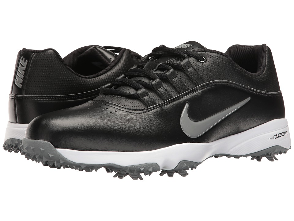 Nike Golf - Air Zoom Rival 5 (Black/Cool Grey/White) Men'...