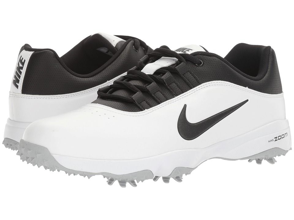 Nike Golf - Air Zoom Rival 5 (White/Metallic Silver/White...