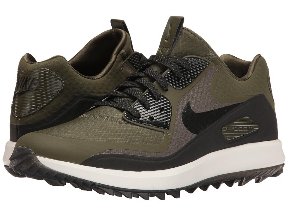 Nike Golf - Air Zoom 90 IT (Cargo Khaki/Black/Summit Whit...