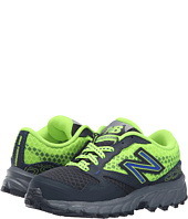 New Balance Kids - KT690GGY (Little Kid/Big Kid)