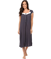 Eileen West - Waltz Nightgown Cap Sleeve
